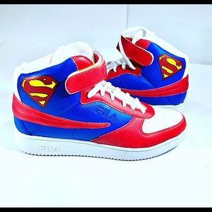 Superman Fila